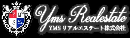 YMSリアルエステート株式会社のロゴ